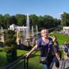 Ольга, Россия, Санкт-Петербург, 52 года. Хочу найти Заботливого, ласкового, настоящего!