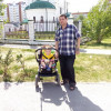 олег, Россия, Гаврилов Посад, 51 год, 1 ребенок. Он ищет её: которая сможет воспринять меня и моего сынулю