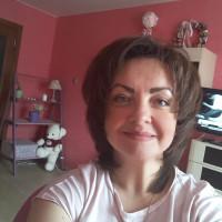Александра, Россия, московская область, 40 лет