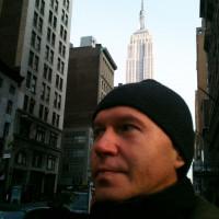 Олег, США, Нью-Йорк, 60 лет