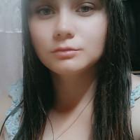 Ольга Тюрина, Россия, Нефтегорск, 27 лет
