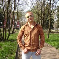 Сергей, Россия, Рыбинск, 40 лет