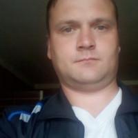 Zhenya Mikhaiev, Россия, ЗАТО ОЗЕРНЫЙ, 33 года