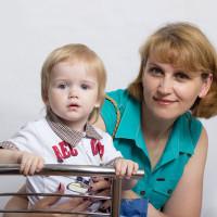 Светлана, Россия, Вышний Волочёк, 47 лет