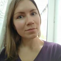 Валерия, Россия, Жуковский, 35 лет