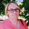 Наталья Ахунова( Афонина), Россия, Нижний Новгород, 47 лет, 8 детей. Она ищет его: чтоб как за каменной стеной