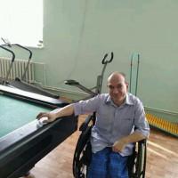 Миша, Россия, Елец, 45 лет