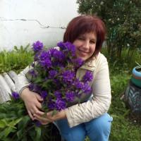 Елена, Россия, Мурманск, 47 лет