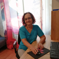 Нина, Россия, Кострома, 58 лет