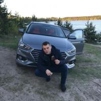 Сергей, Россия, Павловский Посад, 31 год