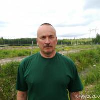 Игорь, Россия, Вологда, 58 лет