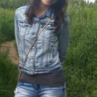 Катя, Россия, Павловский Посад, 33 года
