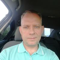 Максим, Россия, Прохладный, 43 года