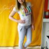 Наталья, Россия, Таганрог, 33 года, 1 ребенок. Простая девушка хочу создать семью