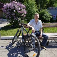 Максим, Россия, Екатеринбург, 42 года
