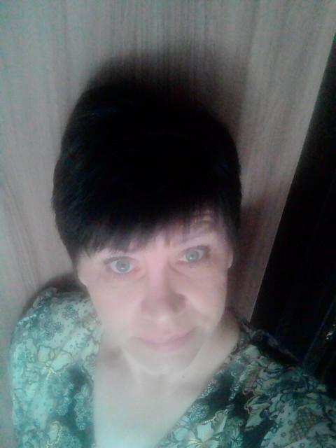 Людмила, Россия, Омск, 51 год, 2 ребенка. Вдова живём с сыном 13 лет , работаю