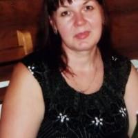 Елена Осовий (Тяпкина), Россия, ст. Ленинградская, 49 лет