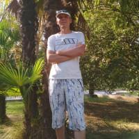 Юрий, Россия, Серпухов, 46 лет