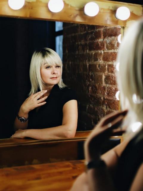 Татьяна, Россия, Балашиха, 44 года, 2 ребенка. Романтичная, симпатичная и дружелюбная девушка. Немного сентиментальная. Не люблю, когда мне лгут. Л