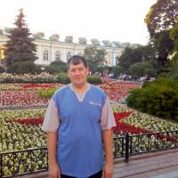 Вадим, Россия, Истра, 50 лет