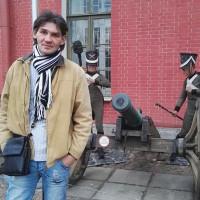Евгений Соболев, Россия, Москва, 47 лет