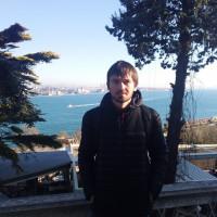 Максим, Россия, Геленджик, 34 года