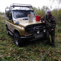 Алексей, Россия, Вичуга, 47 лет