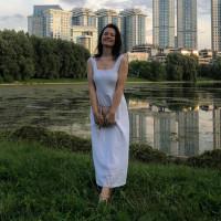 Полина, Россия, Сочи, 35 лет
