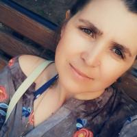 Людмила, Россия, Старый Оскол, 43 года