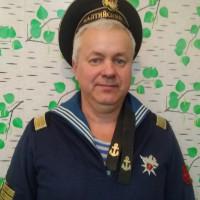 Серж, Россия, Волгоград, 49 лет