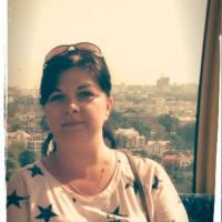 Елена, Россия, Ярославль, 43 года