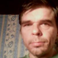 Валентин Карышев, Россия, Курчатов, 42 года