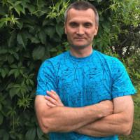 Алексей, Россия, Владимир, 47 лет