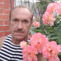 Артур, Россия, Шебекино, 53 года
