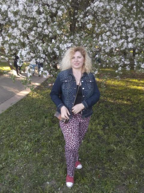 Светлана, Россия, Москва, 49 лет, 1 ребенок. Хочу найти Хочу встретить мужчину с правильными ценностями, а главное, чтоб на всю жизнь!