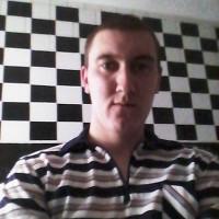 Владимир Терентьев, Россия, Анапа, 27 лет