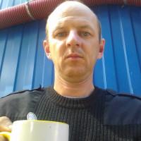 Одинокий Волк, Россия, Колпино, 37 лет