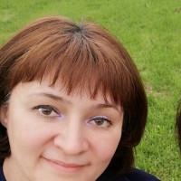 Ларуська, Россия, Дмитров, 43 года