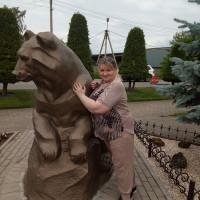 Ирина Абрамова, Россия, Великие Луки, 48 лет