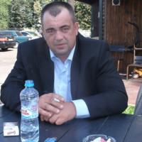 Вячеслав Котиков, Россия, Никольское, 43 года