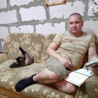 Сергей, Россия, Серпухов, 40 лет