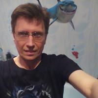Владимир, Россия, Щёлково, 53 года