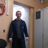 Роман Цветов, Россия, Королёв, 40 лет