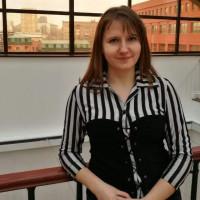 Татьяна, Россия, московская область, 36 лет