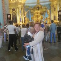 Татьяна, Москва, м. Пролетарская, 36 лет