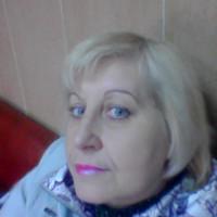 Людмила, Россия, Железногорск, 56 лет