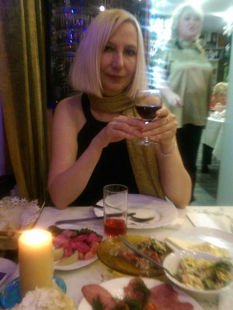Ирена, Россия, Москва, 46 лет, 1 ребенок. Хочу найти