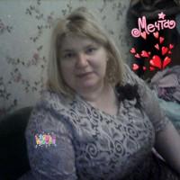 Наталья Рязанцева, Россия, Киров, 41 год