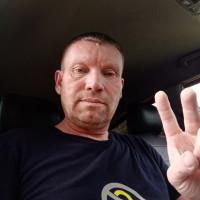 Андрей, Россия, московская область, 44 года