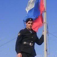 Толик Петров, Россия, московская область, 32 года